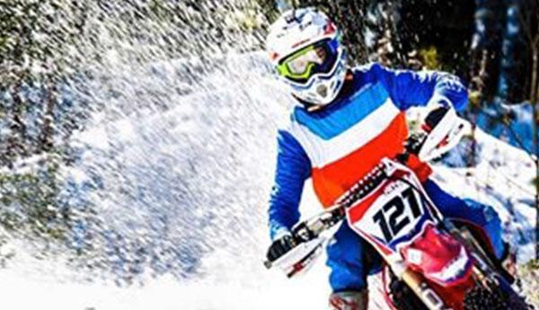 Suomen road racing kauden viimeinen osakilpailu ajettiin viikonloppuna Motoparkissa.